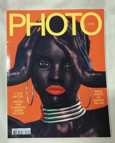 Revista, photo número 539 - Nov-dez 2018 NOVA