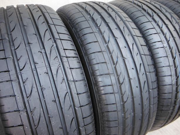 Nowe Opony Letnie 245/65/17 Bridgestone 4szt 2020r