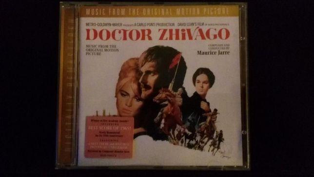 CD _ Doctor Zhivago