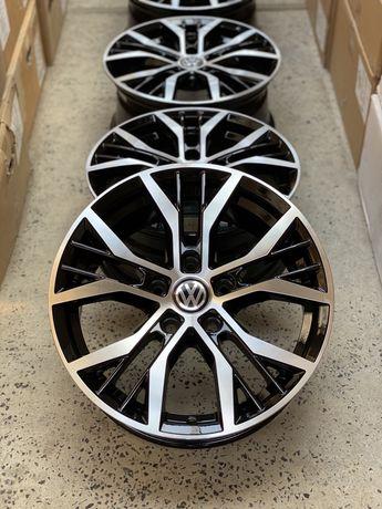 Диски R16 5/112 R17 Volkswagen Гольф Джетта Пассат Тигуан Шаран Кадди