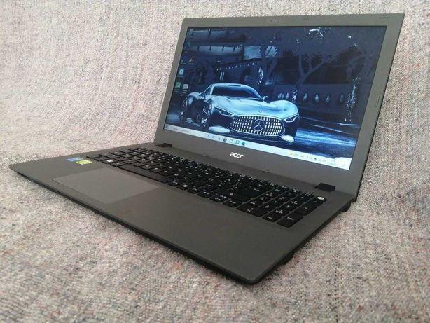 Acer Aspire E5 i5 6GB RAM 500GB Gráfica 920M 2Gb 15,6'' Como novo