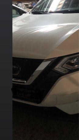 Nissan Qashqai 1.6 130 Tecna +