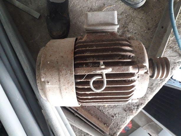 Motor 5.5 cv 1400rm