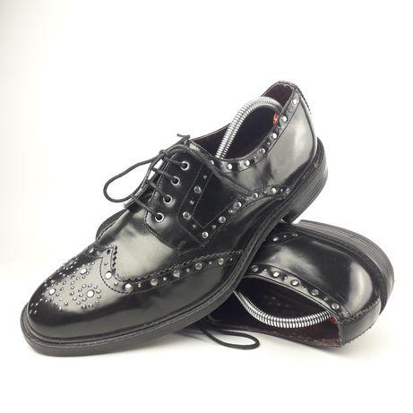 LONDON BROGUES męskie buty 45 uk11 derby monk Oxford loafers sneakers
