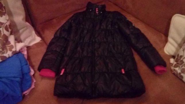 Płaszcz pikowany Out Wear by Lindex