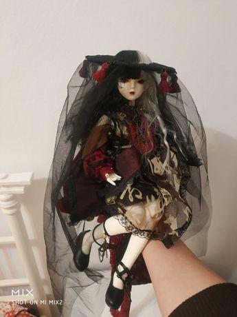 Anime doll Figure figura vampire bjd ps4 ps5