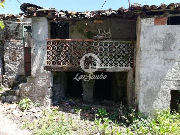 Moradia para restauro