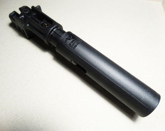 Адаптер с амартизатором для приклада к АК-47/АКМ/АК-74 (Оригинал)