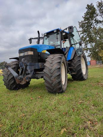 New Holland TM 150 .140.155