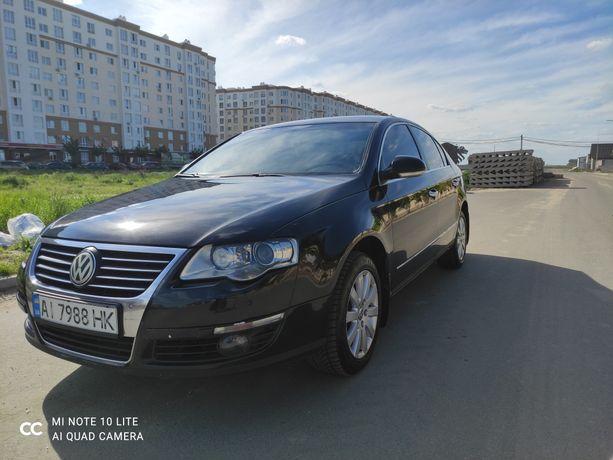 Продам СРОЧНО своє авто Volkswaagen Passat b6 Comfortline комплектації