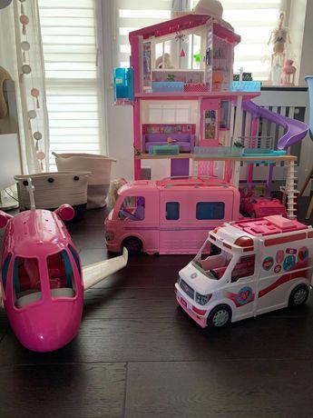 Domek dla lalek dreamhouse