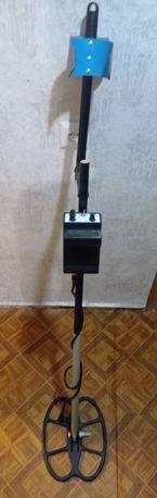 Продам новый металлоискатели