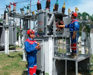 Электротехническая лаборатория 0,4-110 кВ ЭТЛ 0,4-110 кВ