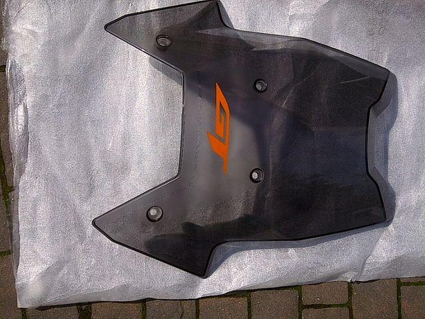 Szyba przyciemniana Power Parts KTM Super duke 1290 GT '16 - '18
