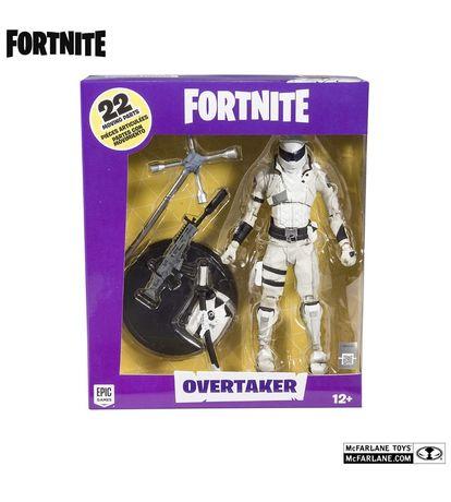 McFarlane Toys Fortnite Overtaker Premium Action Figure