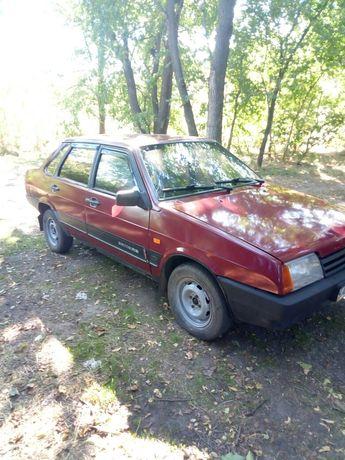 ВАЗ 21099 1997 года