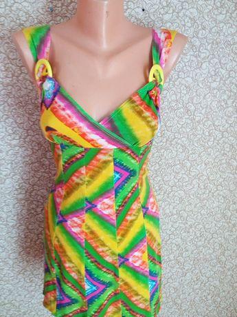 Модный сарафан - платье (Обмен)