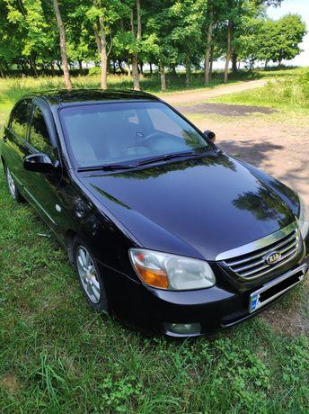 Продаж Kia Cerato