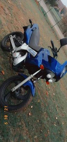 Yamaha DT 125R !!!