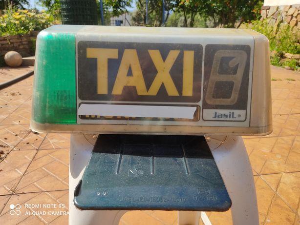 Lanterna de Taxi