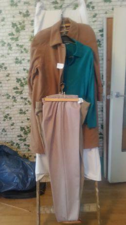 Zestaw II odzieży damskiej