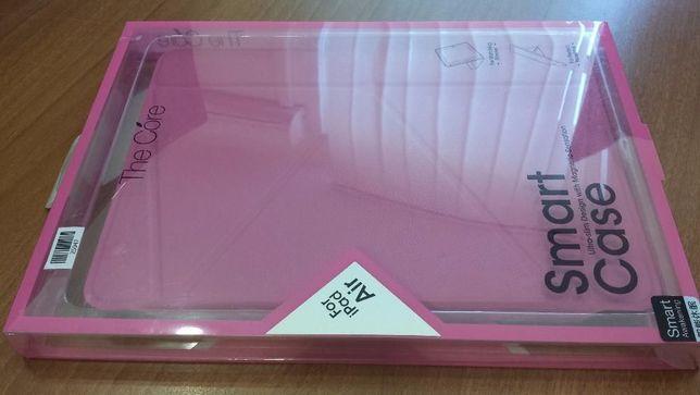 Чехол Smart Case iPad Air The Core Pink Оригинал