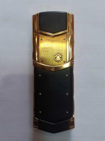 VERTU  GPRS GSM Количество СИМ-карт