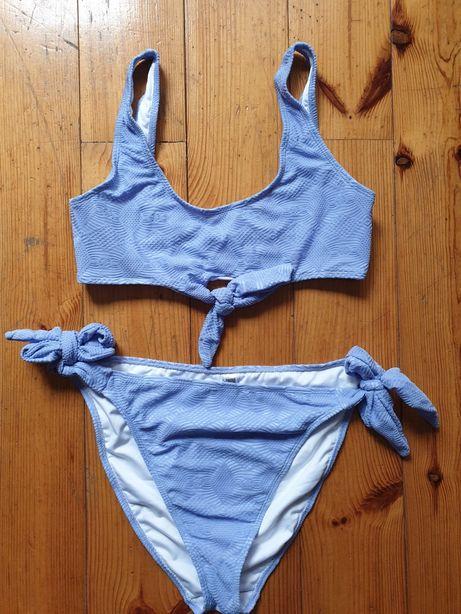 Nowy strój kąpielowy r 42/44 xl/xxl