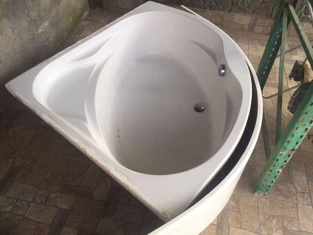 Продам ванную, Б/У