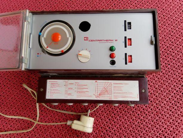 System sterowania kotłem Centratherm W ZG 32