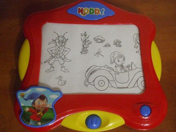 Quadro do Noddy para decalcar desenhos