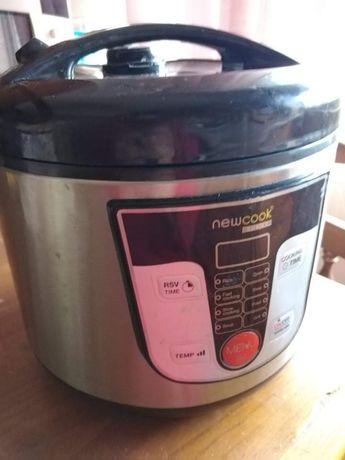 Robot de cozinha Panela New cook