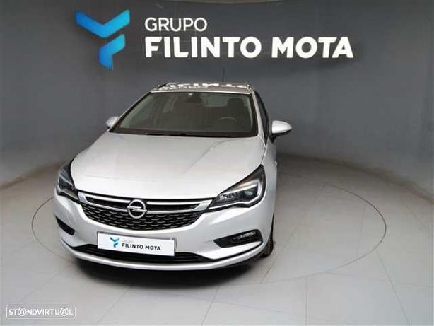 Opel Astra Sports Tourer 1.6 CDTI Edition S/S