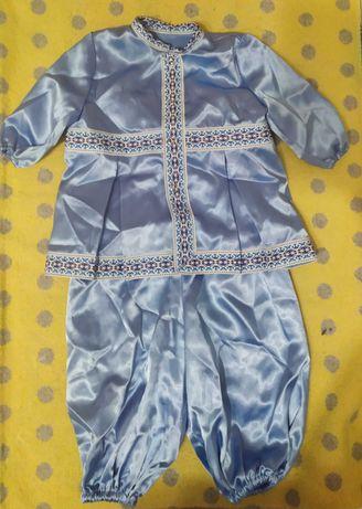 Детский костюм козачка