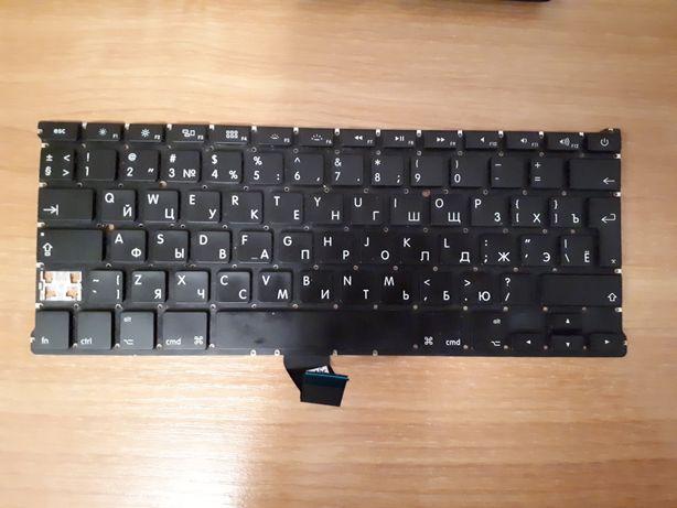 macbook pro air retina кнопки клавиши крепления клавиатура