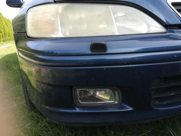 Halogen halogeny Honda Accord 98-02 VI 1.8 2.0 sedan