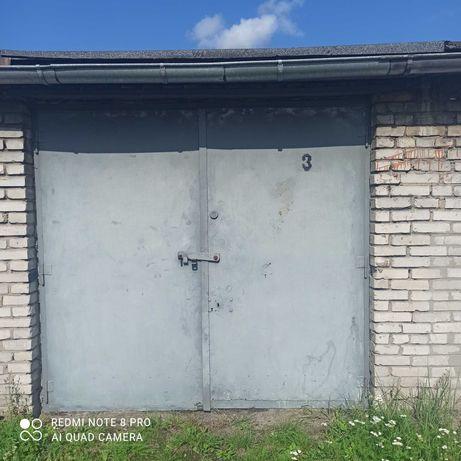 Garaż do wynajęcia Tarnowskie Góry,Osada Jana