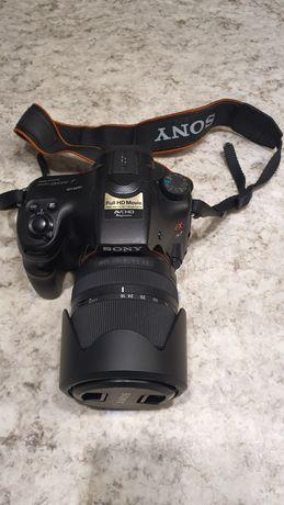 Фотоаппарат Sony a57