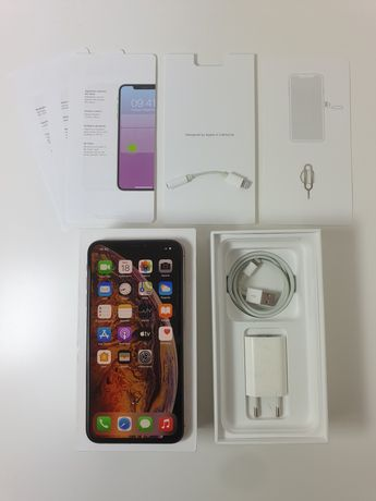 iPhone XS Max 64 gb / GOLD