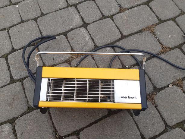 Электро дуйка из Германии