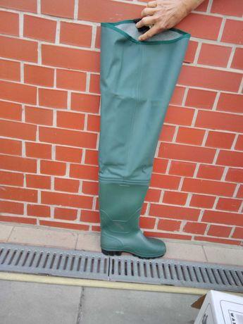 Buty wędkarskie NOWE rozmiar 45