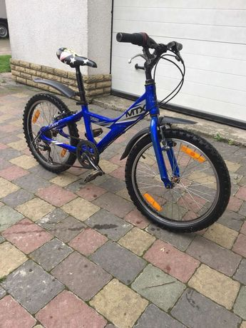 Велосипед дитячий Giant mtx 125
