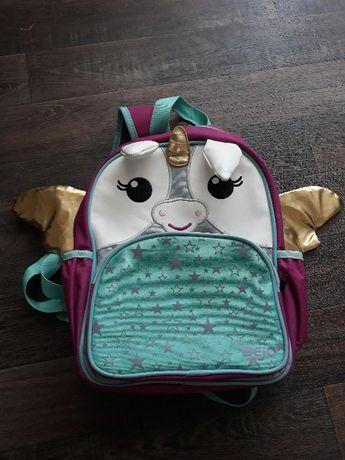 Plecak Unicorn Bejo