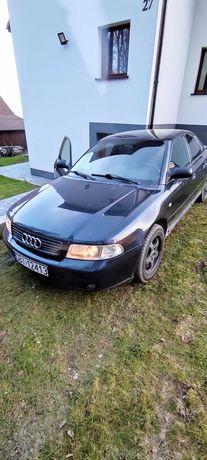 Audi a4 B5 1.9 TDI afn