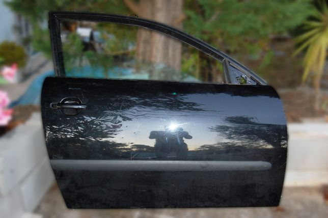 Porta direita p/ SEAT Ibiza 6L de 2004 Modelo FR