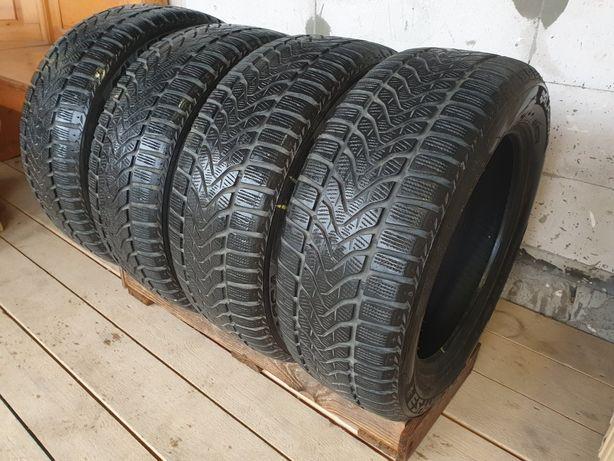 Зимні шини 205 55 R16 LASSA SNOWAYSE