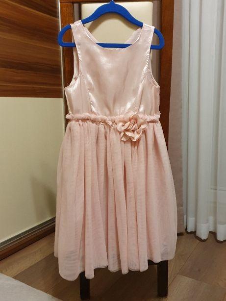 Sukieneczki H&M wizytowe - zestaw 116