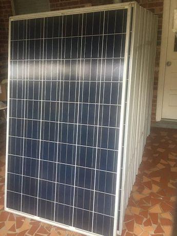 Trina Solar 245W Panele Fotowoltaiczne TSM-245PC05 poly