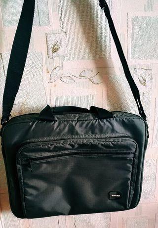 Универсальныая сумка для ноутбука