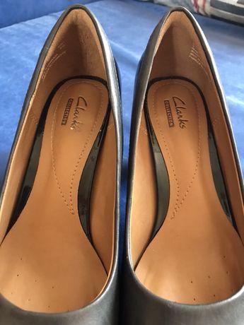 Туфли Clark's!